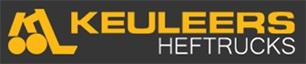 SEO klanten - Keuleers Lifttrucks