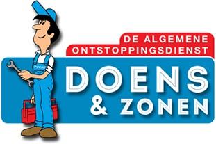 SEO klanten - Doens en zonen Ontstoppingsdienst